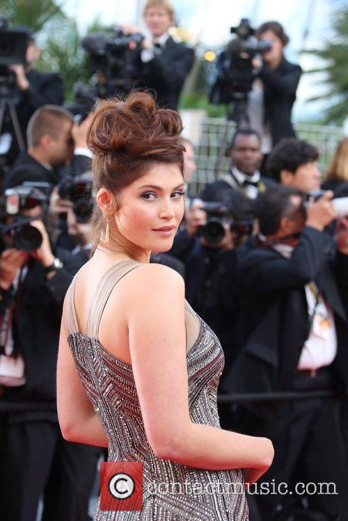 Gemma Arterton, Cannes Film Festival