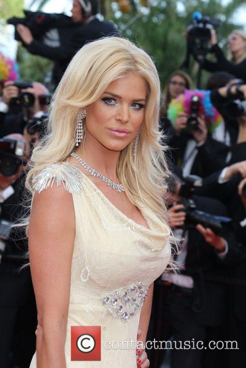 Victoria Silvstedt and Cannes Film Festival 6