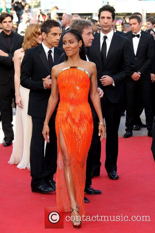 Jada Pinkett-smith, Chris Rock and Cannes Film Festival 11