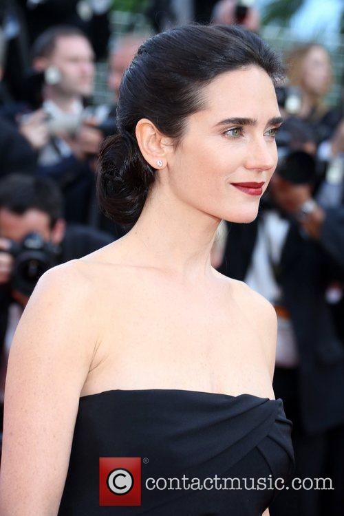 Jennifer Connelly and Cannes Film Festival