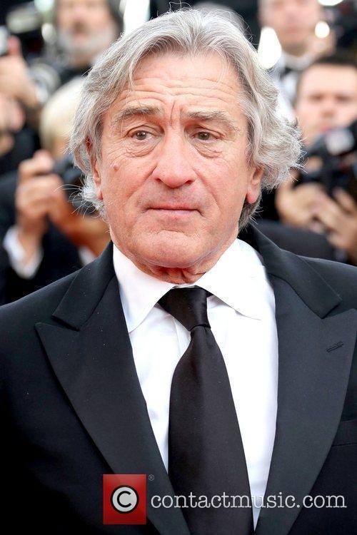 Robert De Niro, Cannes Film Festival