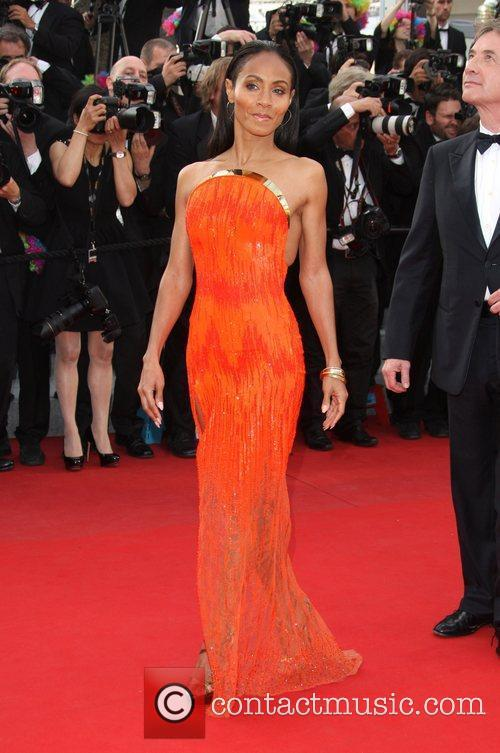 Jada Pinkett-smith and Cannes Film Festival 7