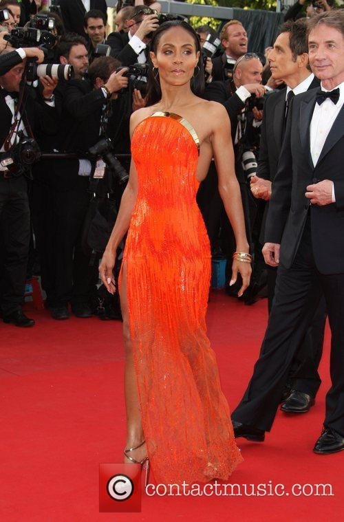 Jada Pinkett-smith and Cannes Film Festival 8