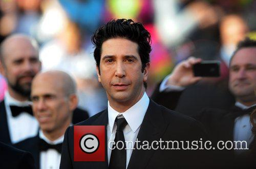 David Schwimmer and Cannes Film Festival 3