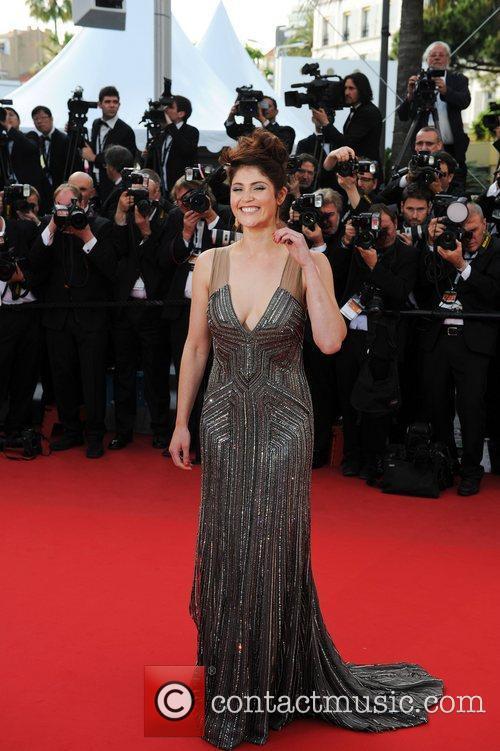 Gemma Arterton and Cannes Film Festival 2