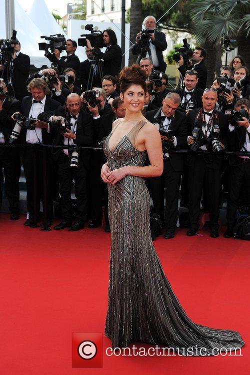 Gemma Arterton and Cannes Film Festival 3