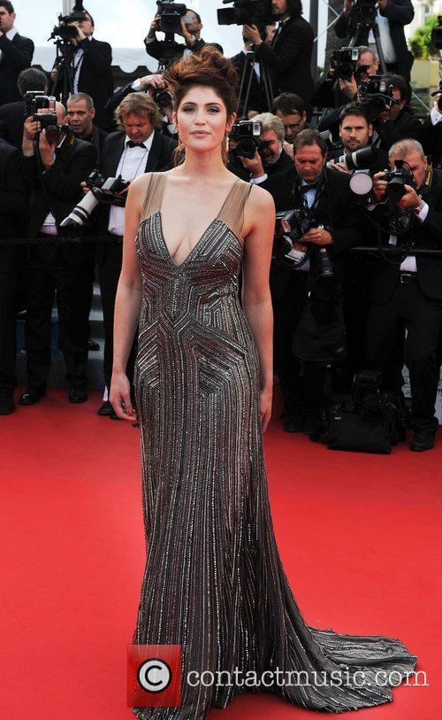 Gemma Arterton and Cannes Film Festival 4