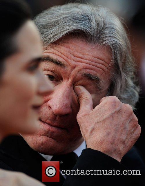 Robert De Niro and Cannes Film Festival 3