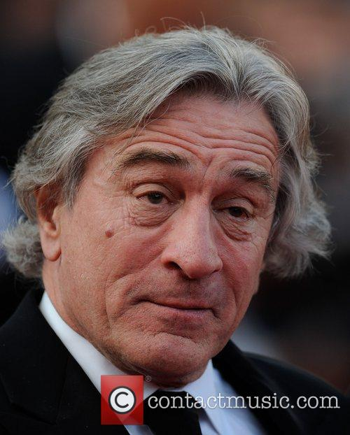 Robert De Niro and Cannes Film Festival 4