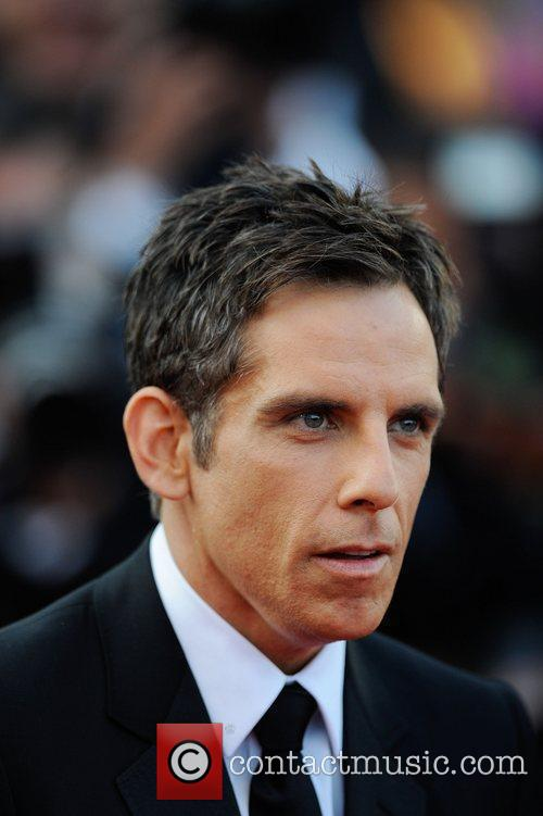 Ben Stiller and Cannes Film Festival 6