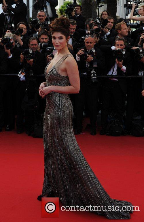 Gemma Arterton and Cannes Film Festival 6