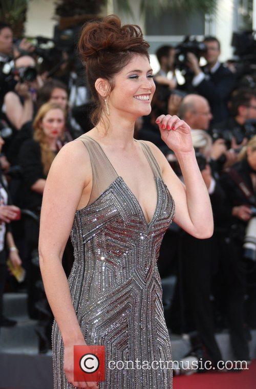 Gemma Arterton and Cannes Film Festival 7