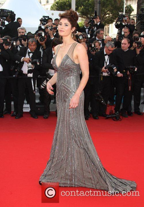 Gemma Arterton and Cannes Film Festival 8