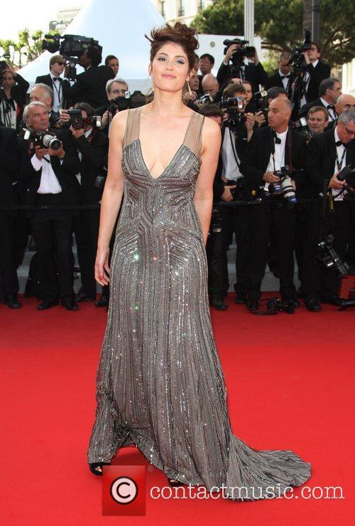 Gemma Arterton and Cannes Film Festival 9