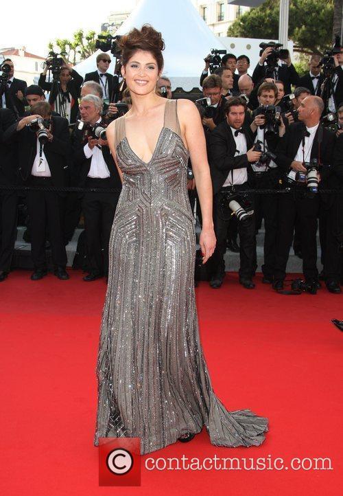 Gemma Arterton and Cannes Film Festival 10