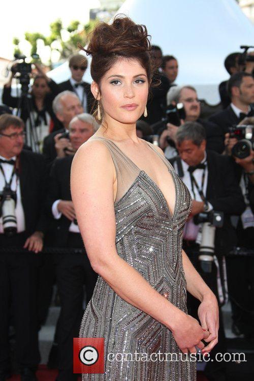 Gemma Arterton and Cannes Film Festival 11