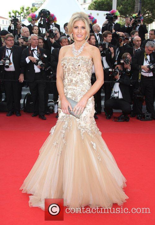 Hofit Golan and Cannes Film Festival 3