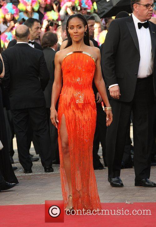 Jada Pinkett-Smith, Dolores Chaplin, Cannes Film Festival