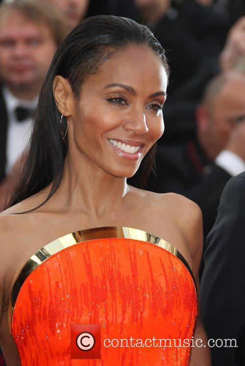 Jada Pinkett-smith, Jessica Chastain and Cannes Film Festival 5