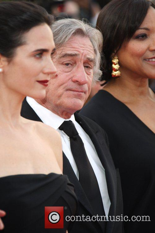 Robert De Niro and Cannes Film Festival 5