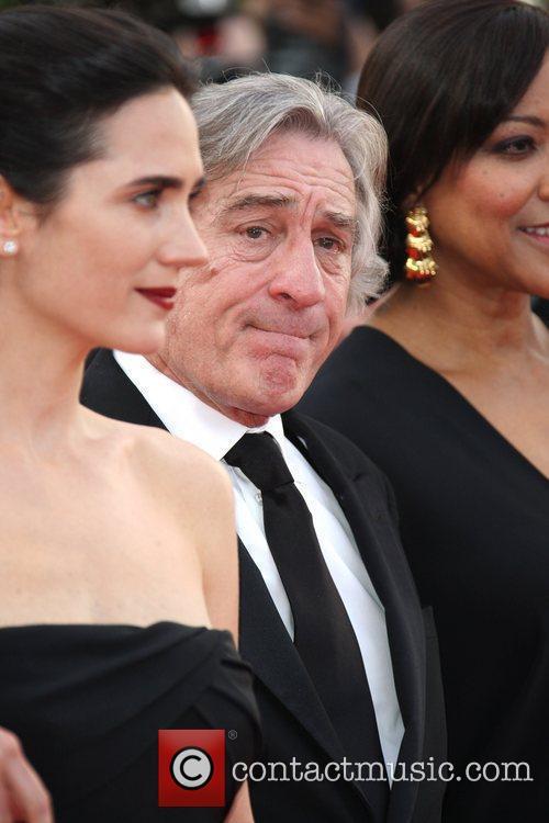 Robert De Niro and Cannes Film Festival 6