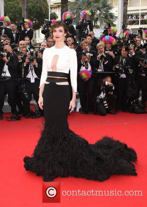 Paz Vega and Cannes Film Festival 3