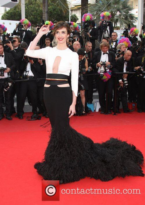 Paz Vega and Cannes Film Festival 4