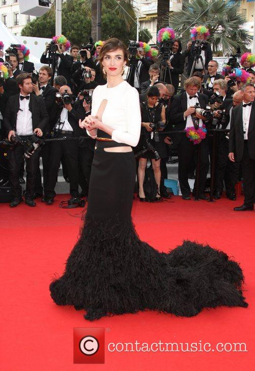 Paz Vega and Cannes Film Festival 5