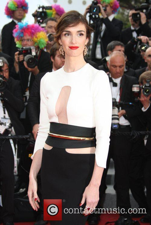 Paz Vega and Cannes Film Festival 6