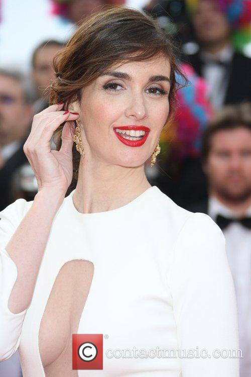 Paz Vega and Cannes Film Festival 7