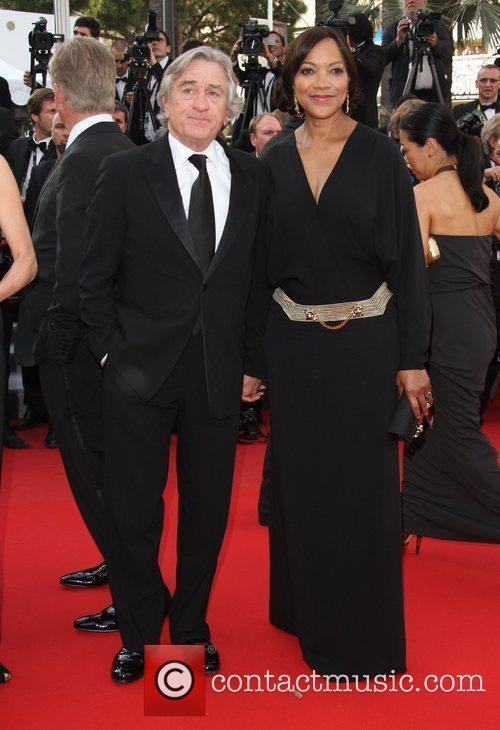 Robert De Niro, Grace Hightower and Cannes Film Festival 4