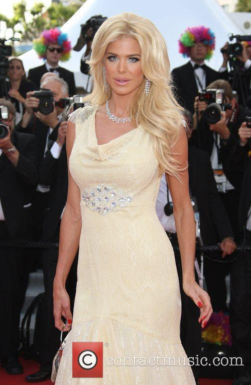 Victoria Silvstedt and Cannes Film Festival 4