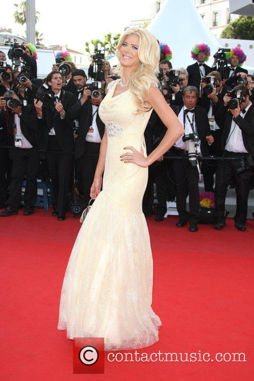 Victoria Silvstedt and Cannes Film Festival 5