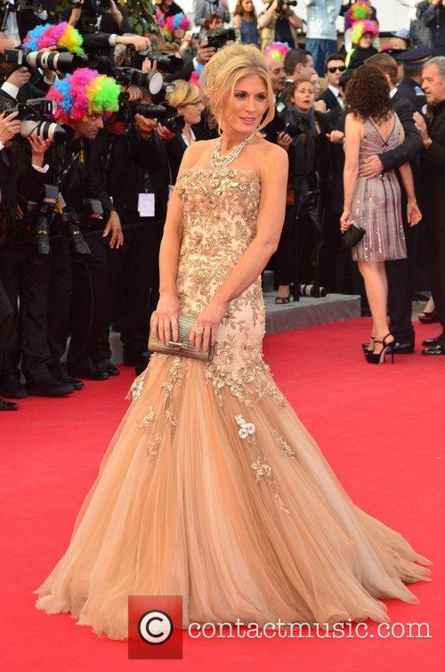 Hofit Golan and Cannes Film Festival 1