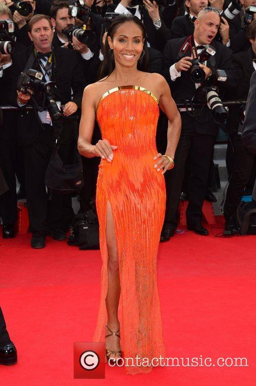 Jada Pinkett-smith and Cannes Film Festival 6