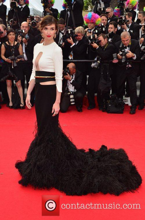 Paz Vega and Cannes Film Festival 1