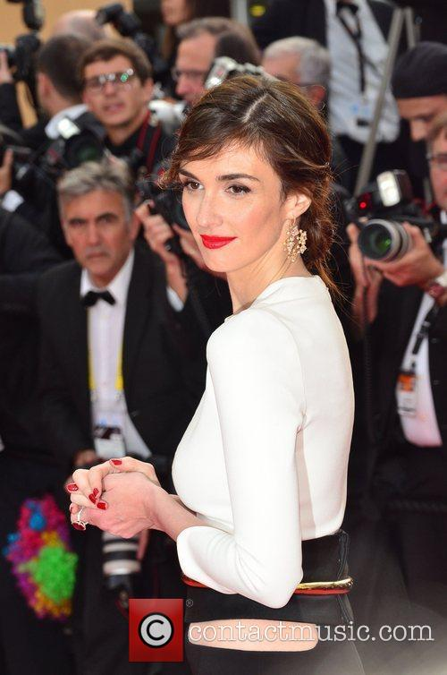 Paz Vega and Cannes Film Festival 9