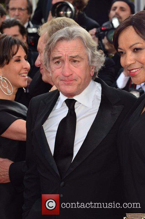 Robert De Niro and Cannes Film Festival 8