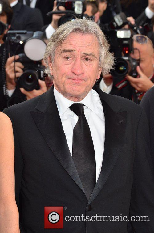 Robert De Niro and Cannes Film Festival 9