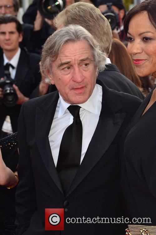 Robert De Niro and Cannes Film Festival 10