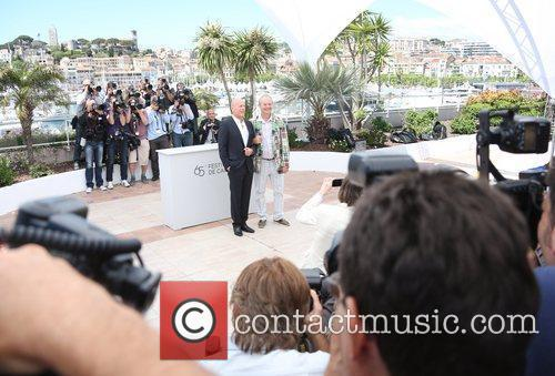 Bruce Willis, Bill Murray and Cannes Film Festival 3