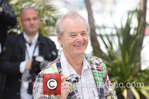 Bill Murray and Cannes Film Festival 9