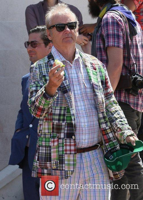 Bill Murray and Cannes Film Festival 6
