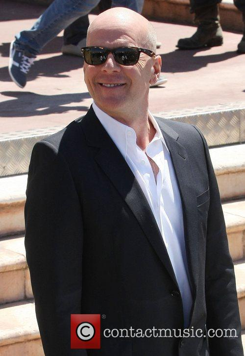 Bruce Willis and Cannes Film Festival 10