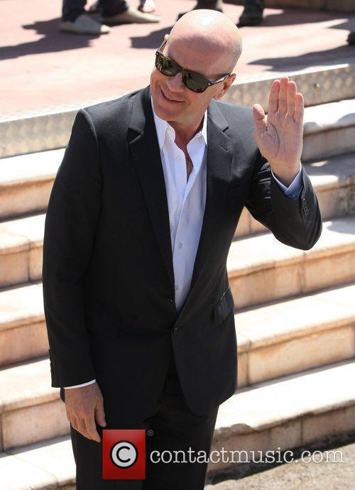 Bruce Willis and Cannes Film Festival 11