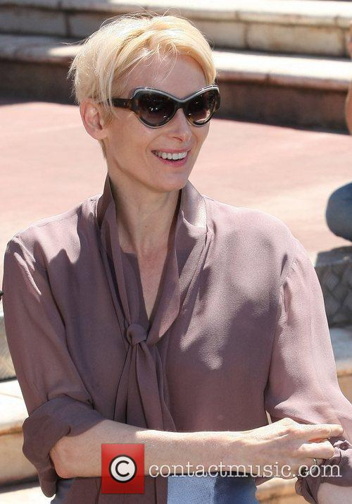 Tilda Swinton and Cannes Film Festival 5