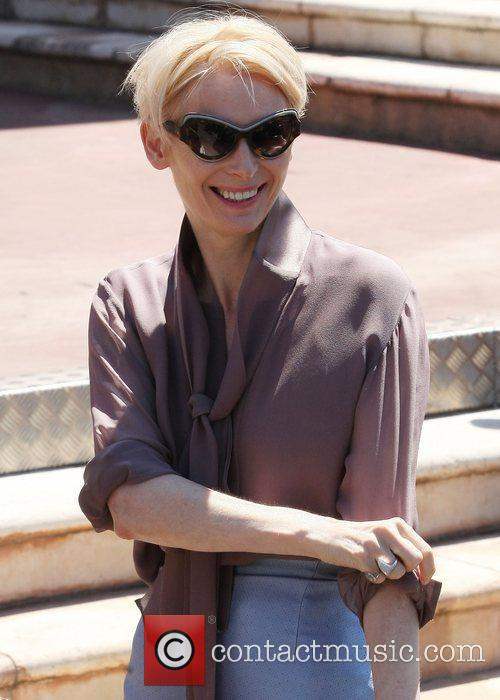 Tilda Swinton and Cannes Film Festival 6