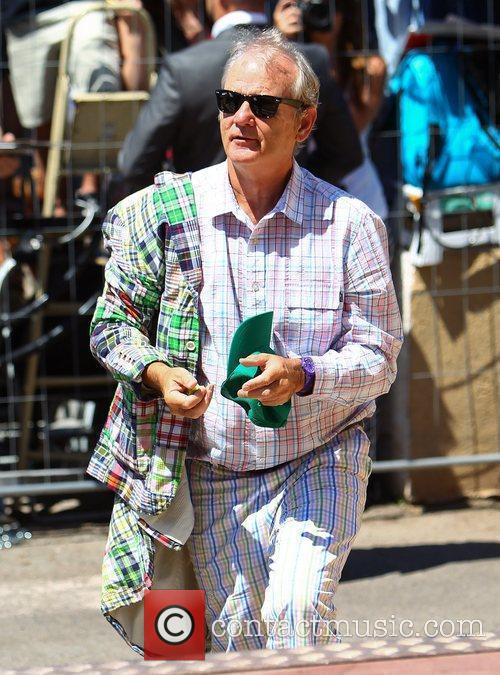 Bill Murray and Cannes Film Festival 10