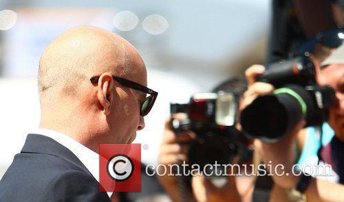 Bruce Willis and Cannes Film Festival 19