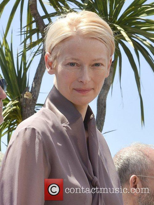 Tilda Swinton and Cannes Film Festival 10